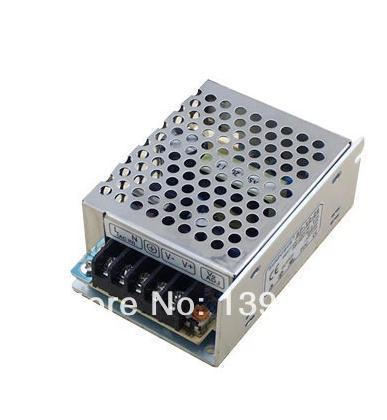 AC110V 220V to DC24V 1A 24W Regulated Switch Power Supply