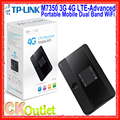 TP-LINK M7350 4G LTE-Advanced Mobile Wi-Fi Router Share Wi-Fi upto 10 Devices w/1 YEAR Warranty (Free Gift)