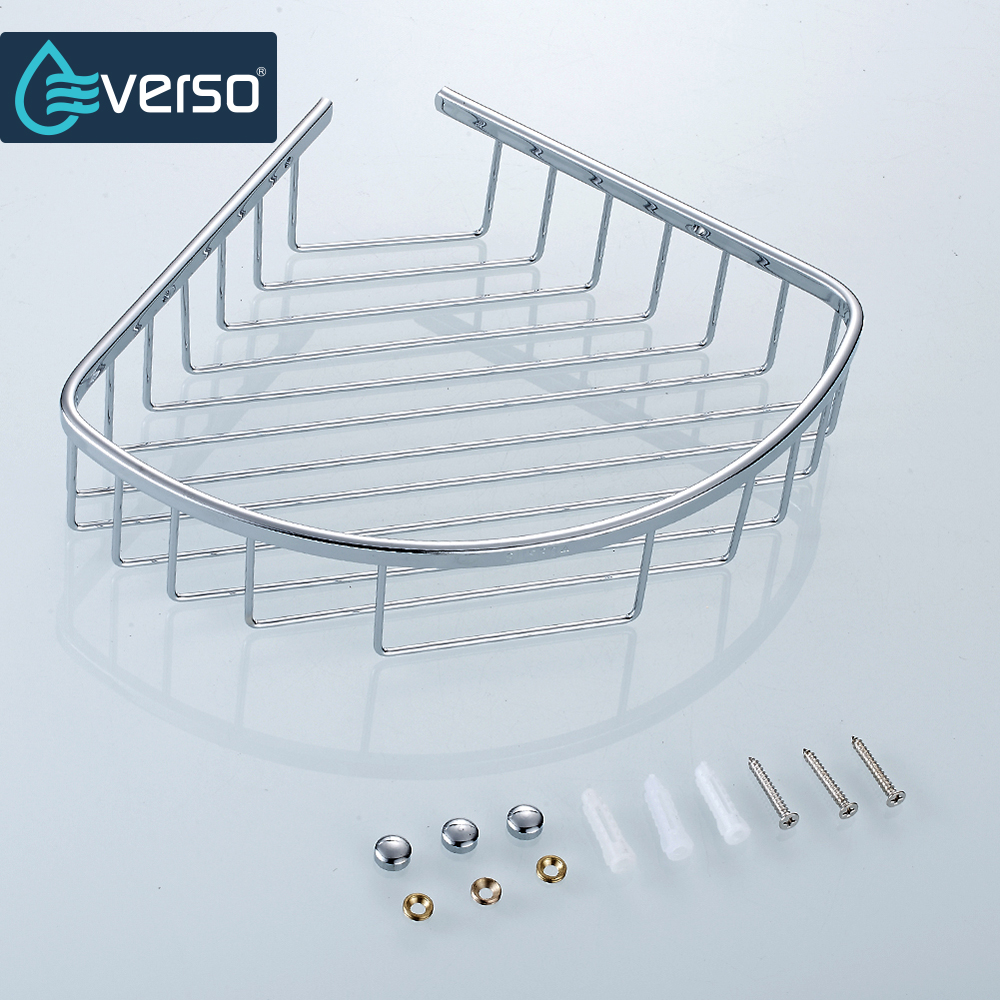 Fine Stainless Steel Bathroom Shelving Image Collection - Bathtub ...