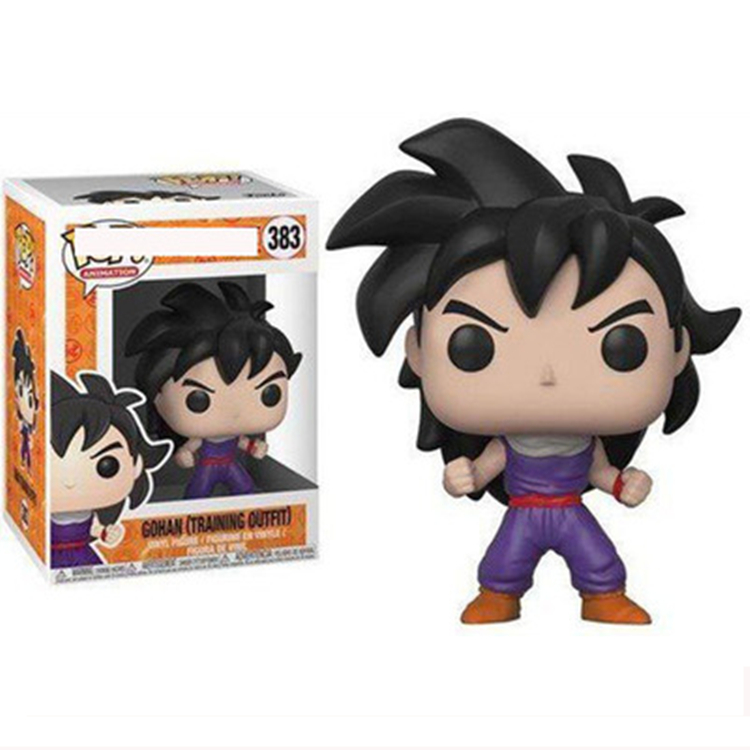 Funko pop Official Amine Dragon Ball Vinyl Action Figure Collectible Model Toy 28