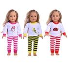 15 Styles Doll Pajam...