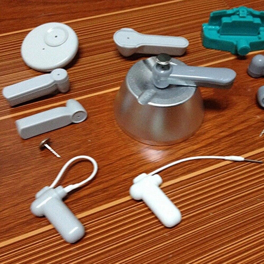 15000GS universel magnetisk detacher butiksløftemagnet 1 stk. - Sikkerhed og beskyttelse - Foto 3