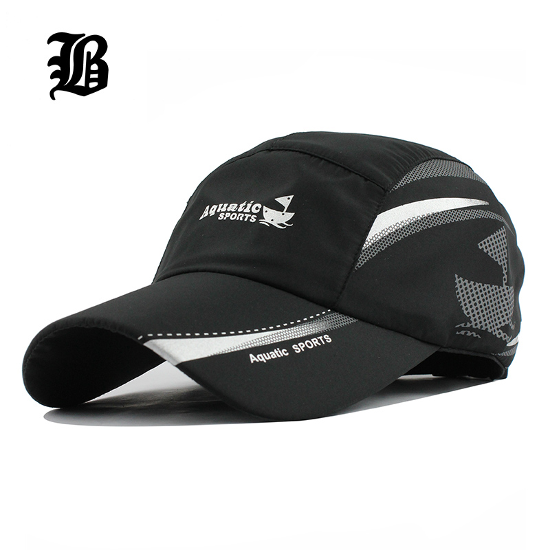 [FLB] 2017 Unisex   baseball     caps   Summer Snapback Breathable motorcycle Female Fitted Quick-Dry Men women Hat Camping hats F231