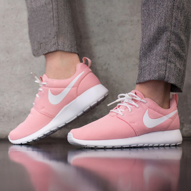 Femme's Running Chaussures Breathable Original Sports Roshe Run Nike One wgxXxnHqRB