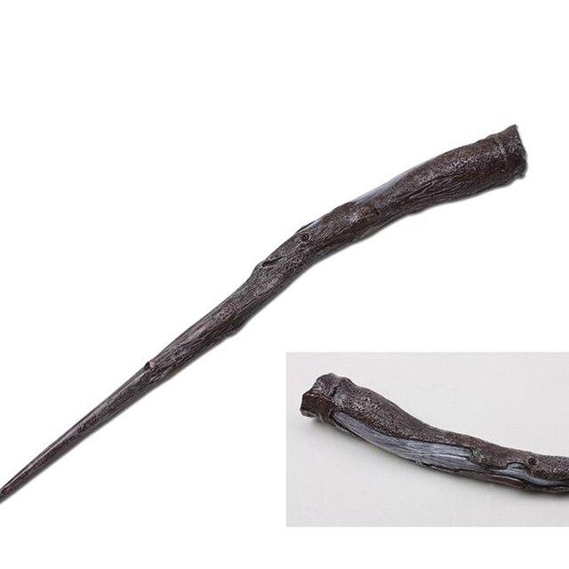 ZXZ Bellatrix Lestrange Magical Wand Harry Potter Cosplay Wand Free Shipping Potter wand