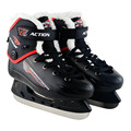 Japy Skates Ice Hockey Shoes Adult Child Ice Skates Professional Flower Knife Ice Hockey Knife Shoes Real Ice Skates