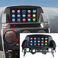 8 дюймов Android Емкостной Сенсорный Экран Автомобиля Медиа-Плеер для Mazda6 Mazda 6 Gps-навигация Bluetooth