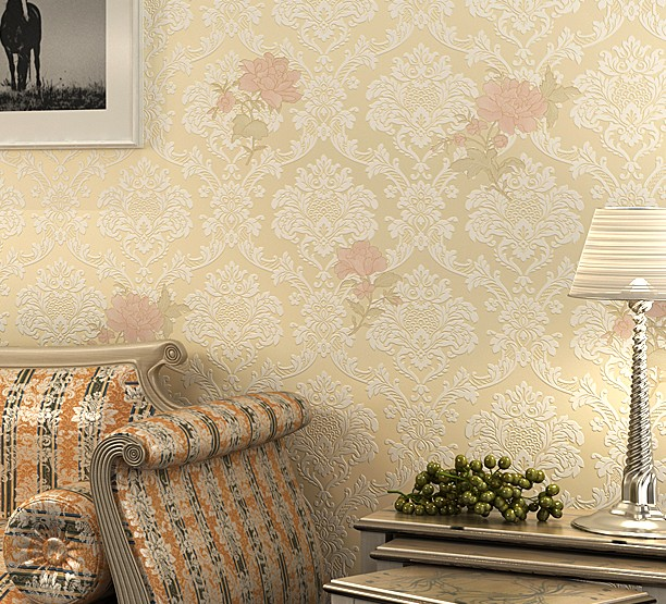 2016 new selling American country 3d wall paper background wall sitting room bedroom warmth Rural European non-woven wallpaper american rural wall lamp all copper bedroom berth lamp lens headlight corridor european contracted sitting room single head wal