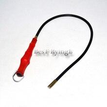 JJ 1 piezas recoger herramienta flexible imán magnético herramienta para recoger tuercas y pernos caliente búsqueda auto herramienta de reparación
