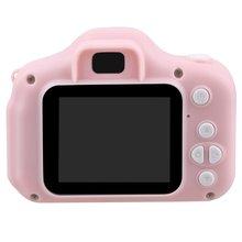 X2 Educational Toys Birthday Gifts Gift Digital Camera 1080P
