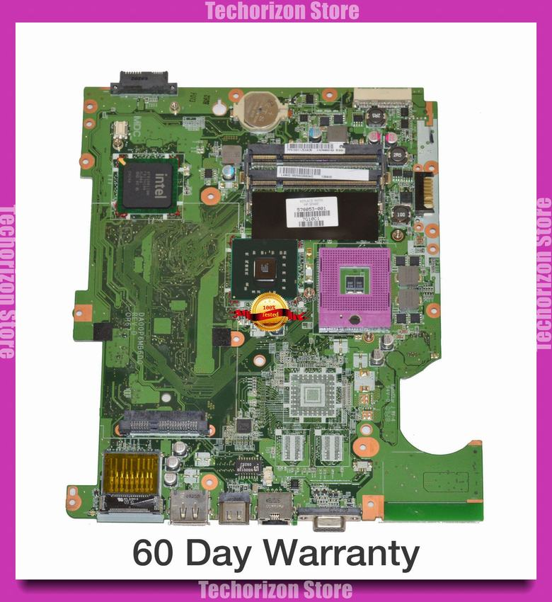 578053-001 for HP CQ61-109TU G61 CQ61 Laptop Motherbaord CQ61 Notebook ,100% working DA00P6MBD0 Free shipping ! 574680 001 1gb system board fit hp pavilion dv7 3089nr dv7 3000 series notebook pc motherboard 100% working