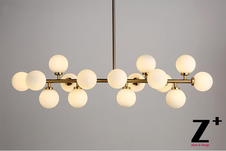 Kundengebundenen lichter moderne g lampen kronleuchter lampe