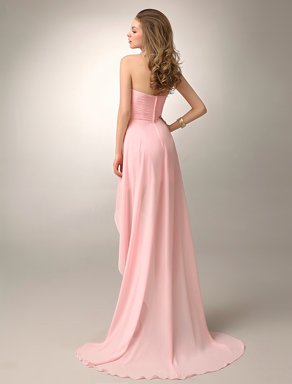 Best selling 2017 pink long cheap bridesmaid dresses under 80 best selling 2017 pink long cheap bridesmaid dresses under 80 sweetheart off the shoulder chiffon wedding party dress in bridesmaid dresses from weddings ombrellifo Gallery