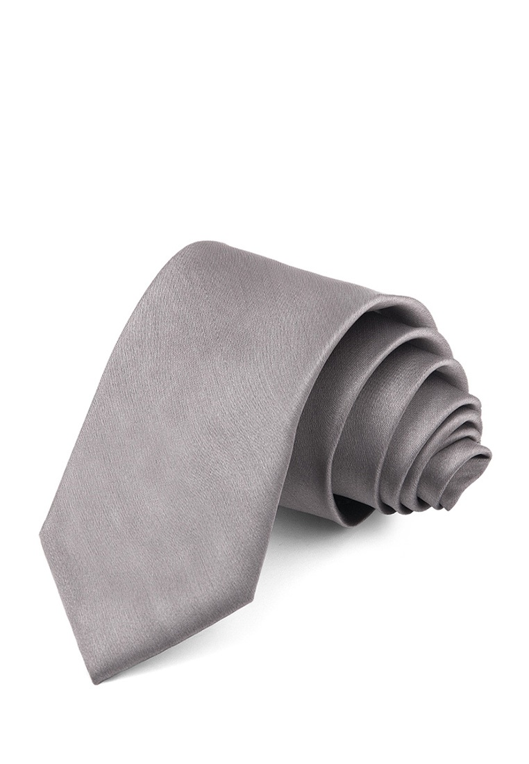 [Available from 10.11] Bow tie male CARPENTER Carpenter poly 8 gray 202 1 19 Gray