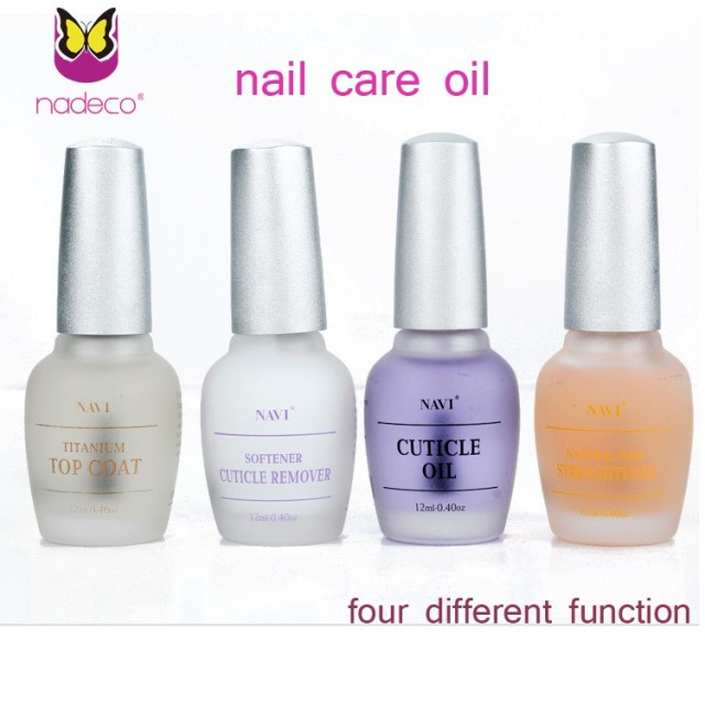 Nail Cuticle Oil, Cuticle Remover, Natural Nail Strengthener ...