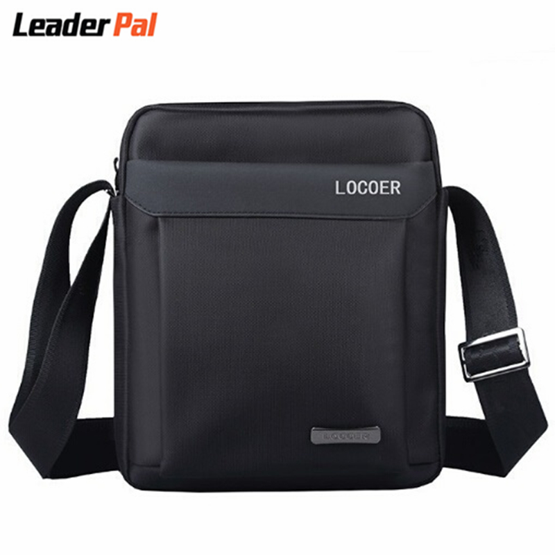 New Fashion Small Crossbody Bag Multifunction Casual Oxford Shoulder Bags for Men Waterproof Men Messenger Bags