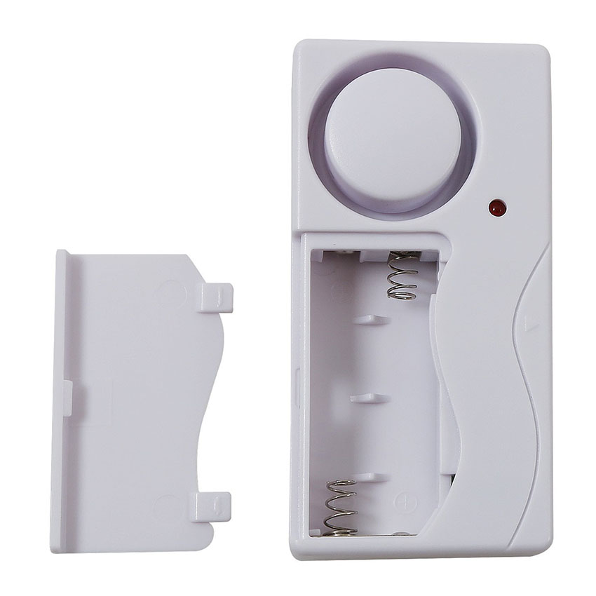 Door/ Window Entry Security ABS Wireless Remote Control Security & Protection