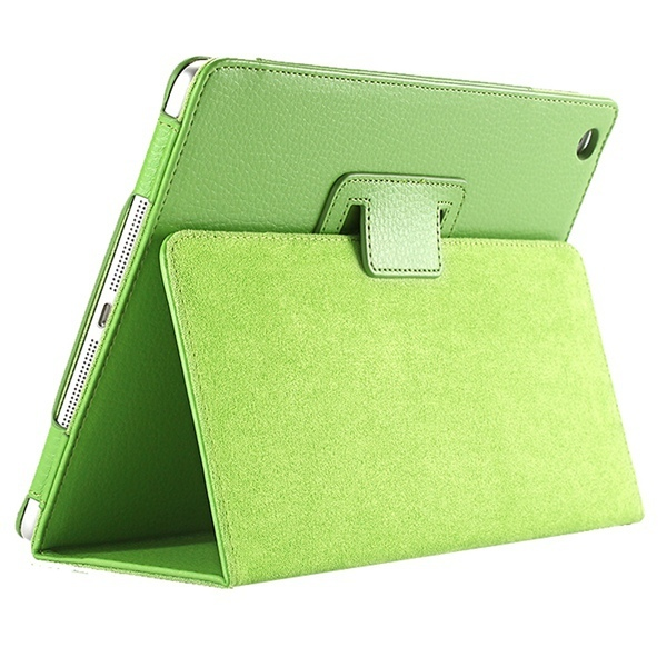 green Ipad cases 5c649ab41f6f0