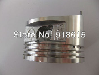 LONCIN 2V78 Piston   two-cylinder 8kw  gasoline generator spare parts