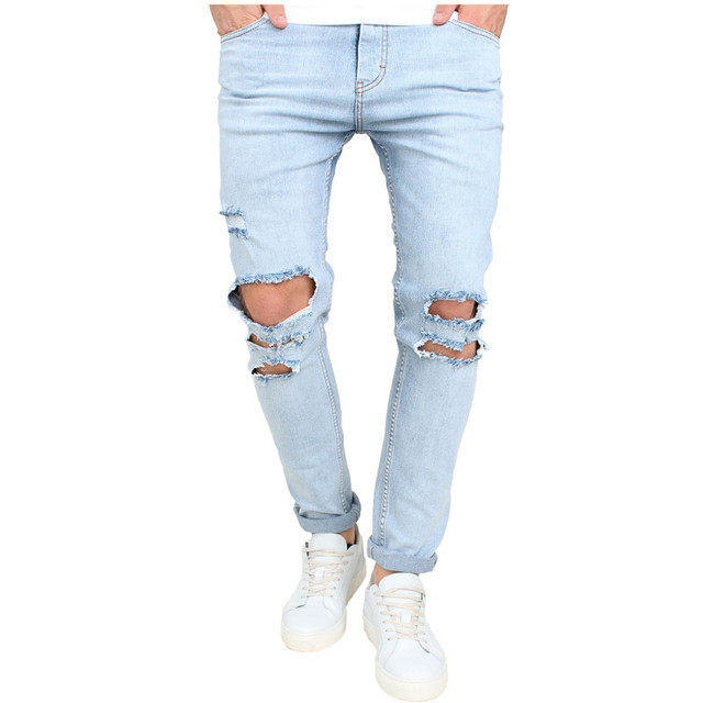 Women Shorts Distrressed Light Color Denim High Waist Jeans Flash Summer Cool In From S Clothing Accessories On