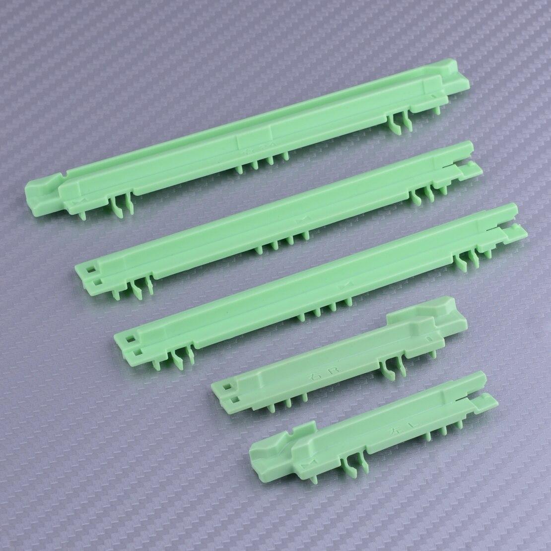 LETAOSK 410985002 410976002 Single Motif Knitting Cam Spare Parts Fit For Brother Machine KH864 KH881 KH890 KH891