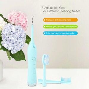 Image 4 - Зубная щетка, зубная щетка для гигиены полости рта