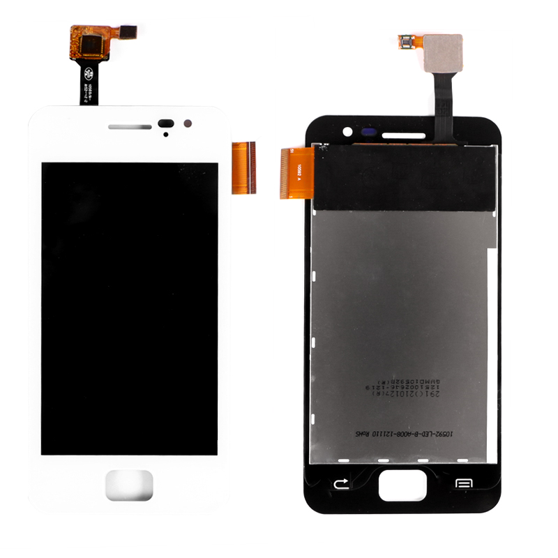 A+++ LCD Display For JIAYU G2 JY-G2 LCD Display + Touch Screen Touch Panel Digitizer Assembly Replacement