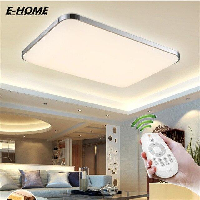 US $27.5  Licht moderne LED innen vertrag für wohnzimmer beleuchtung innen  wohnzimmer das bedroom.220 230 v luxus decken chinesische lampe in Licht ...
