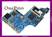 665282 001 fit for HP DV6 DV6 6000 laptop motherboard 100% tested working