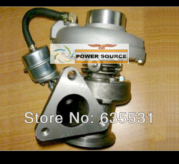 Free Ship TURBO GT2052S 721843-0001 721843-5001S 721843 79519 Turbocharger For Ford Ranger 2.8L 2001 Power Stroke Engine HS2.8  turbo cartridge chra core gt2052s 721843 721843 0001 721843 5001s turbocharger for ford ranger 01 power stroke hs2 8 2 8l 130hp