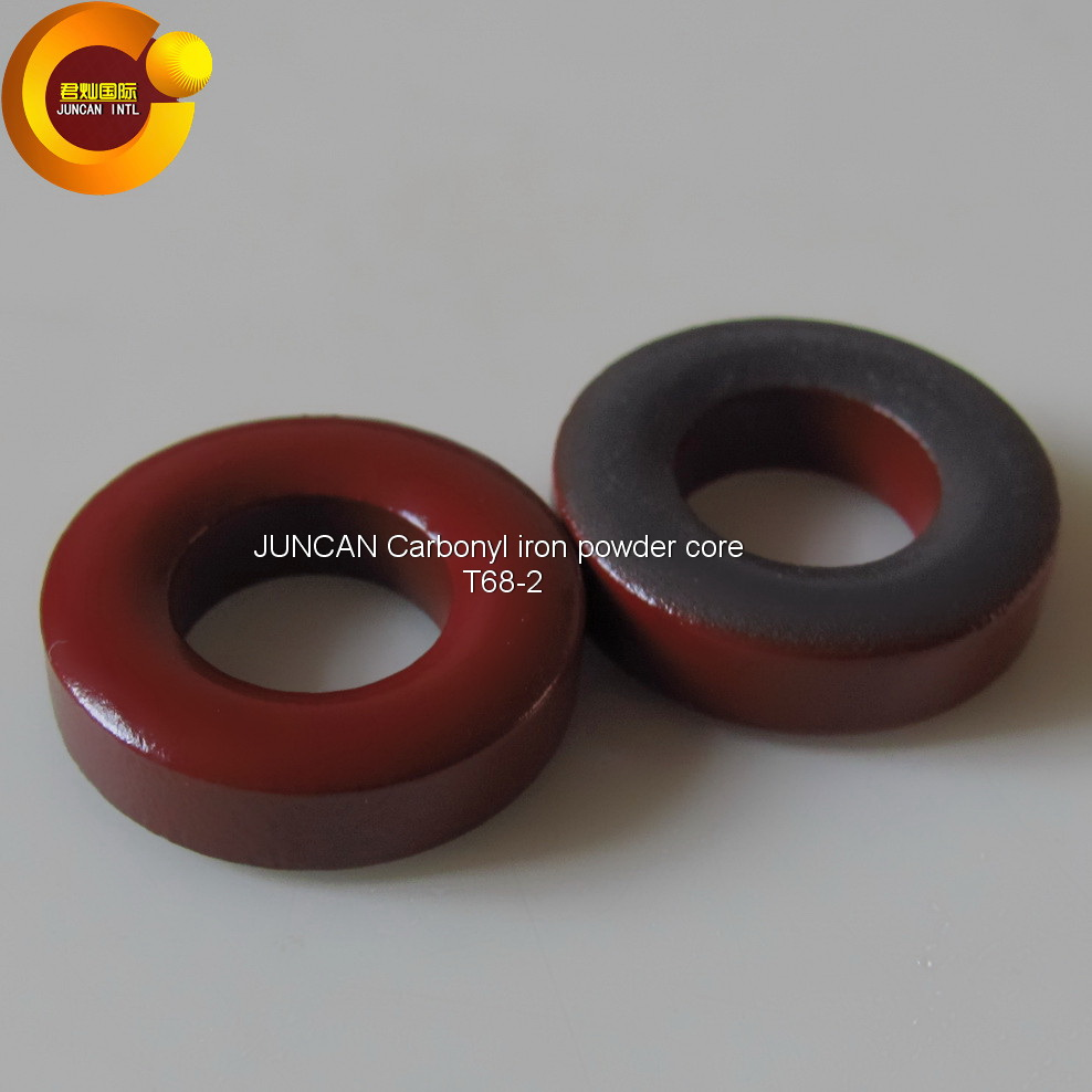 T68 2 Carbonyl iron powder cores, high frequency radio frequency magnetic cores-in Magnetic Materials from Home Improvement
