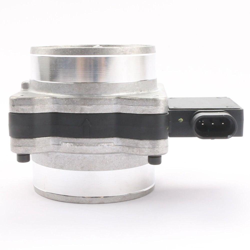 MOSTPLUS Датчик массового расхода воздуха для Pontiac Isuzu Buick Chevy S10 MAF сенсор 25008309 25008302 25008207