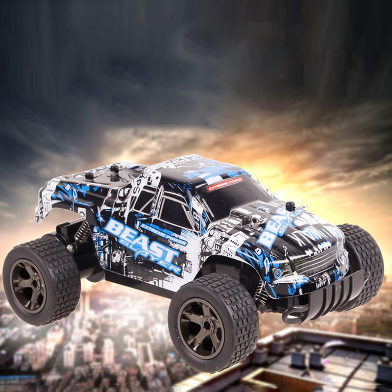 Machine on Remote Control 1:16 4WD Radio RC Car 2.4G Super Cross-Country Climbing Vehicle RC Car Buggy SUV Bigfoot Drift Toy Car road trip usa eighth edition cross country adventures on america s two lane highways
