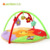 Flor do Brinquedo Esteira Do Jogo Do Bebê 0-1 Anos de Bebê Jogo Tapete Infantil Educacional Rastejando Esteira do Jogo Ginásio Cobertor Dos Desenhos Animados Puzzle Tapete brinquedos