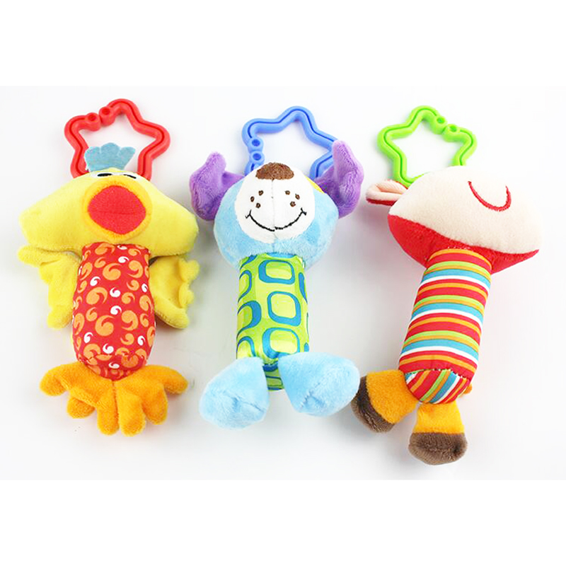 New Baby Toys : New baby toys rattle my first tinkle trio hand bell