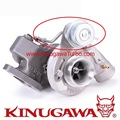 Kinugawa Turbocharger Actuator for Mitsubishi 4D56T & for Pajero 2.5L & for Delica 1.0 bar / 14.7 Psi