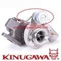 Kinugawa Turbocharger Actuator for Mitsubishi 4D56T & for Pajero 2.5L & for Delica 1.0 bar / 14.7 Psi
