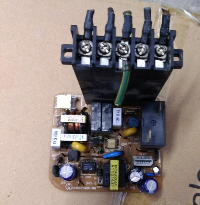 CH0031426-99 Good Working Tested