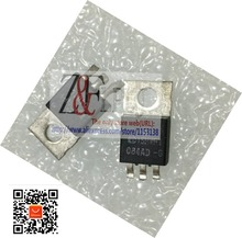 RD15HVF1 Silicon MOSFET Power Transistor, 175MHz 520MHz,15W   ( USED, Short PIN )  50PCS/LOT