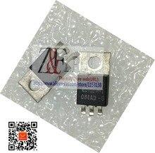 RD15HVF1 Transistor de puissance MOSFET de silicium, 175 MHz 520 MHz, 15W (utilisé, broche courte) 50 pièces/lot