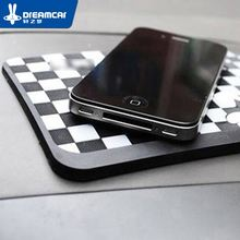 Non-slip mat High Quality Auto Accessories Magic Anti-Slip Dashboard Sticky Pad Non-slip Mat Holder For GPS Cell Phone