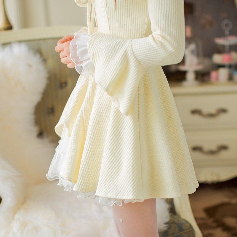 Block Principessa Giapponese Dolce Cardigan Lunga Sun Lolita Stile Caramella Cappa C16cd6141 Maglia Manica Pioggia Sottile hQdrts