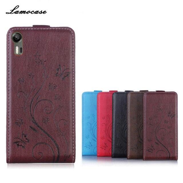 Flip Leather Case For Lenovo Vibe Shot Z90 Z90-7 z90-a40 (pa1k0039ru) Z90A40 PA1K0071RU Phone Bags  Lamocase New Arrival Cases