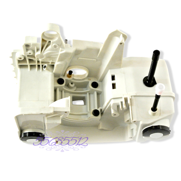 NEW Gas Tank Crankcase Engine Housing Assy Fit For STIHL 023 025 MS230 MS250 Chainsaw Parts
