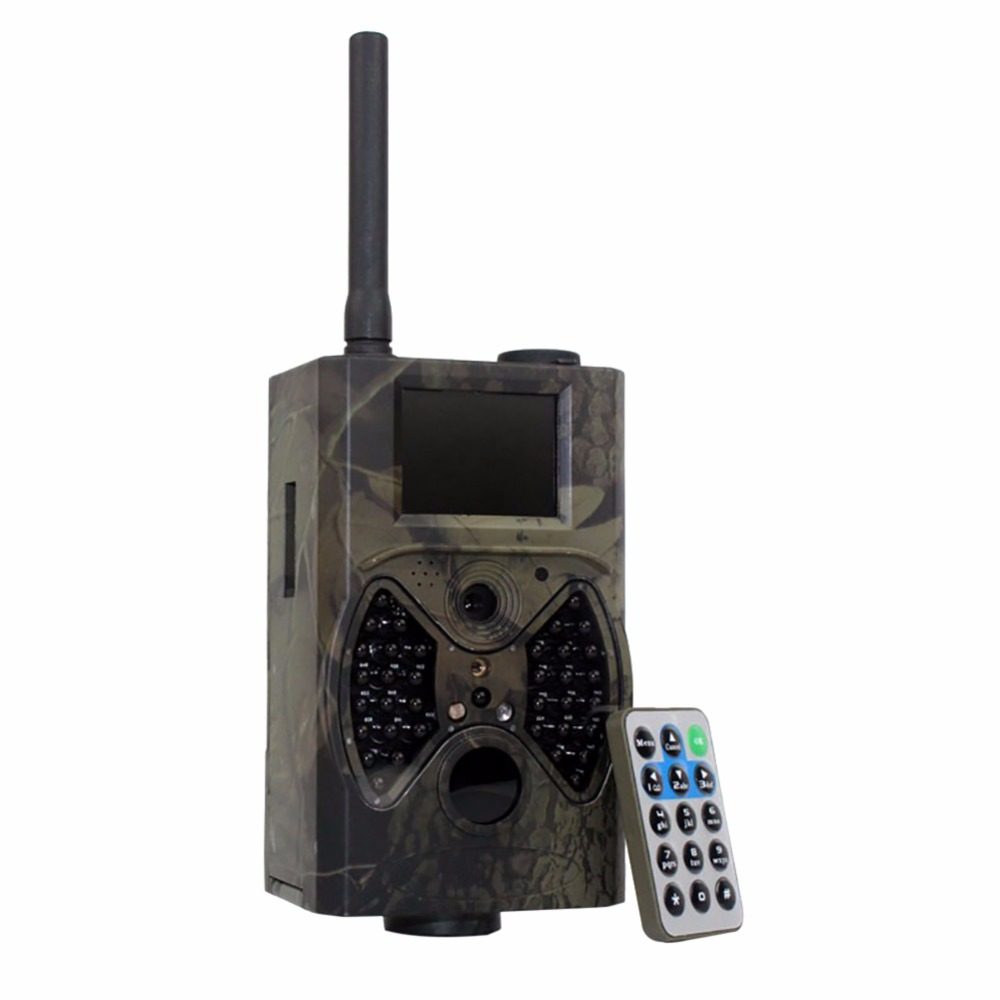 все цены на  New Hot Cameras Hunting Cameras Trap Game Cameras Black  Wildlife Cameras 9282  онлайн