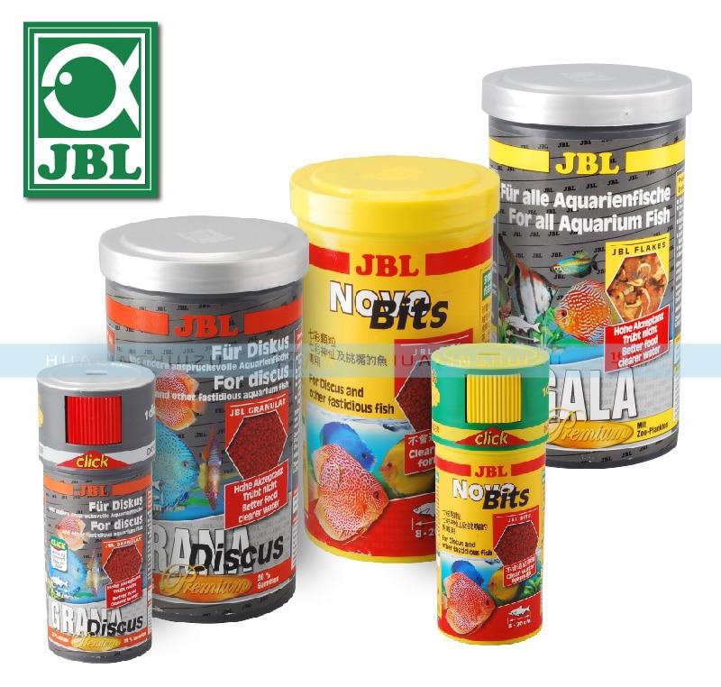 JBL Discus Granule Food Flakes Aquarium Tropical Pet Food Feed Made In Germany