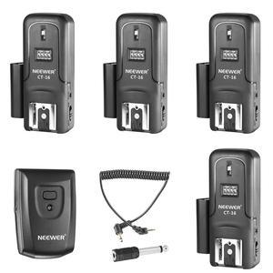 Neewer 16 Channels Wireless Ra