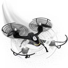 Newest 668-A9 4 Axis HD 0.3 MP Camera Toy Remote Control Aircraft Drone 6CH RC Quadcopter