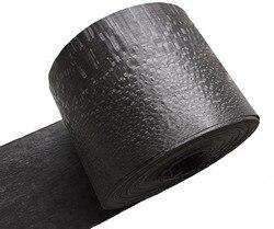 L: 2.5 metrów. Grubość: 0.25mm szerokość: 15 cm okleina z drewna litego fornir meblowy (z włókniny tkaniny)|thick|thick fabric  -