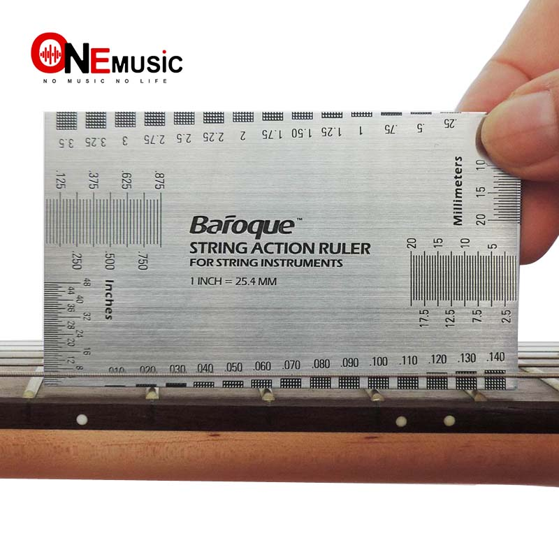 String-Action-Gauge-Ruler-Baroque-Guitar